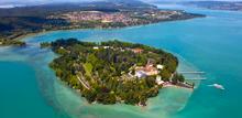 Insel Mainau – Die Blumeninsel im Bodensee